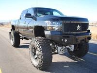 Lifted trucks&cars