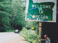 Oregon......here we come !