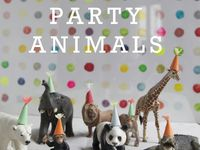 Parties ideas for small and big
