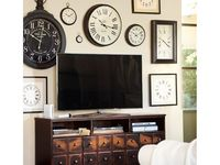 Tick Tock / I love clocks