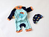 Baby Boys Outerwear
