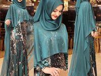 Moeslimah Style