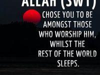 Islam / My Life