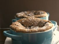 + images about Souffles on Pinterest | Chocolate Souffle, Chocolate ...