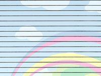 "... Free Full Page Printable Heart Stationary Border"" – Calendar 2015"