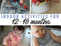toddlers activity