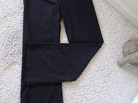 NIKE DRY FIT WOMEN YOGA WORKOUT PANTS L~NIKE GYM STUDIO WIDE LEG PANTS L~90% NEW