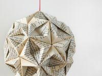 origami - kirigami and paper mania