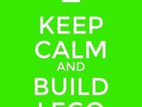 Legos Legos Legos and more Legos!
