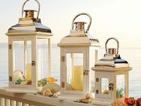 Decor: Lanterns