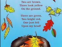 Autumn Montessori