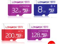 Memory Cards & Accessories