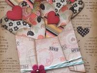 Valentines + Hearts