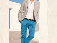 ... on Pinterest | Mens beach wedding attire, Beach weddings and Tuxedos