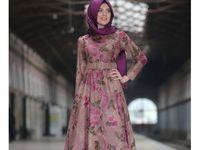 abaya,  dress,  hijab,  muslimah fashion
