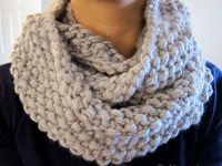 What to create with bulky & super bulky yarn