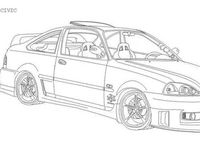 Coloring Pages Honda Cars Free Coloring Pages Of How To Draw