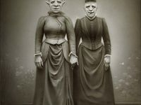 Old Photos/Interesting Images