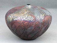 More Pottery