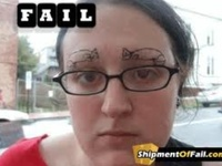 images about Tatoo fails and idiots on Pinterest Bad tattoos, Barber ...