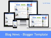 Website Templates / The best website templates. Templates from wordpress, blogger, tumblr, shopify and more.