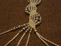 ~Macrame and Friendship Bracelet Patterns~~