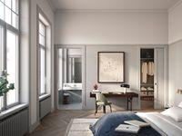 bedroom & bedding