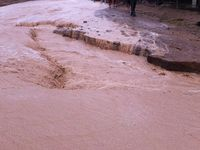 New Mexico Flooding 2013