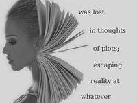 quotes, written and book aesthetics