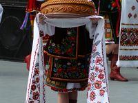 乌克兰传统服饰