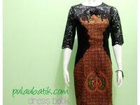 dress & batik