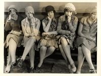 ... & Flapper 1920s on Pinterest | 1920s, Flappers and 1920s Flapper