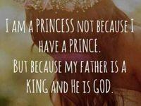 Princess Scarves👑💗