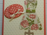 Greeting Card & Paper Craft Ideas