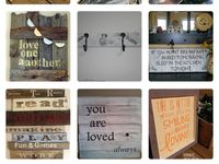 Pallets Signs