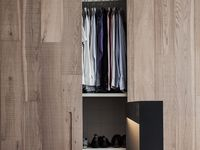 Dressing Rooms / Modern Dressing Rooms