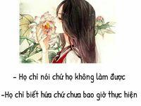Thanh Xuân - Life