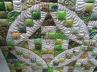 Quilts; quilted