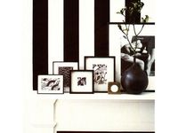 47 best images about modern zwart wit interieur j on pinterest desk inspiration black pergola - Deco toilet zwart ...