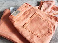 Peach Sportswear