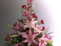 1000 images about flower arrangement on pinterest altar flowers