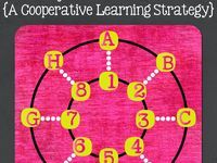 Cooperative Learning team building management