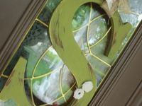 Many types of wreaths to make or ideas from.