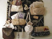Bags and more bags