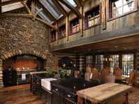 Cabin/House