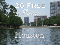 places to go things to see Texas on Pinterest