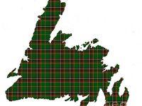 Newfoundland quilt