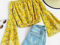 Looks/peças roupas... (inspiração).