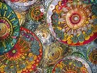 Beautiful Quilts and needle work