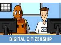 Ed Tech: Digital Citizenship & Cyber Safety